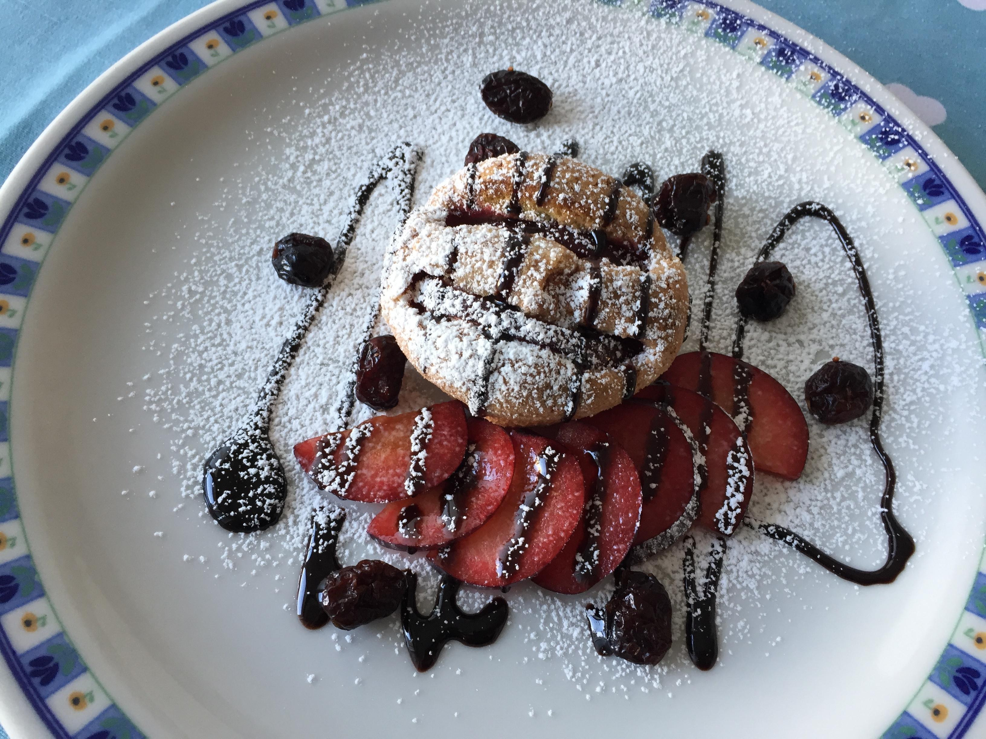 Tortino-di-prugne-e-cramberry