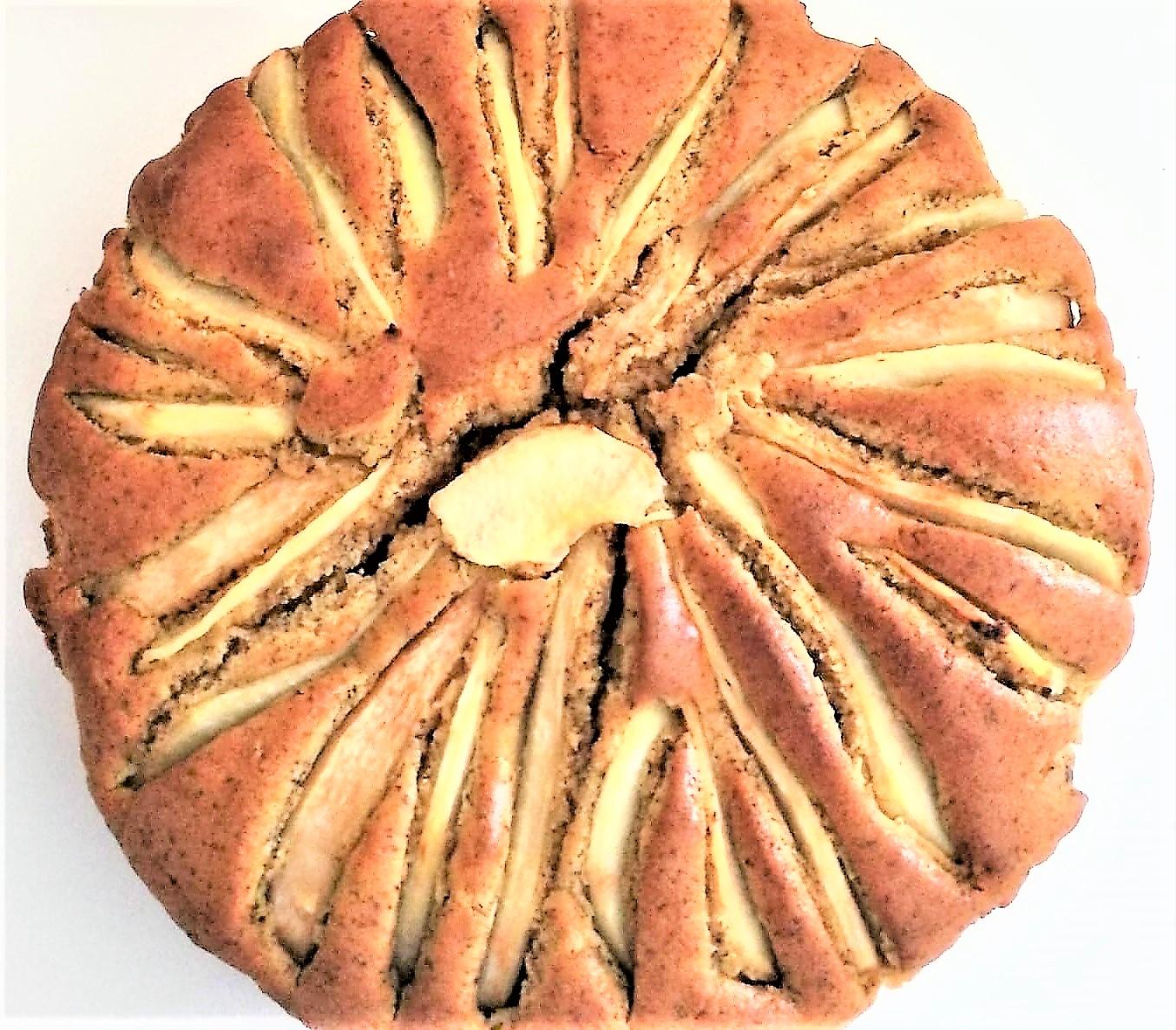 Torta-di-pere-e-cioccolato-della-zia-Orny