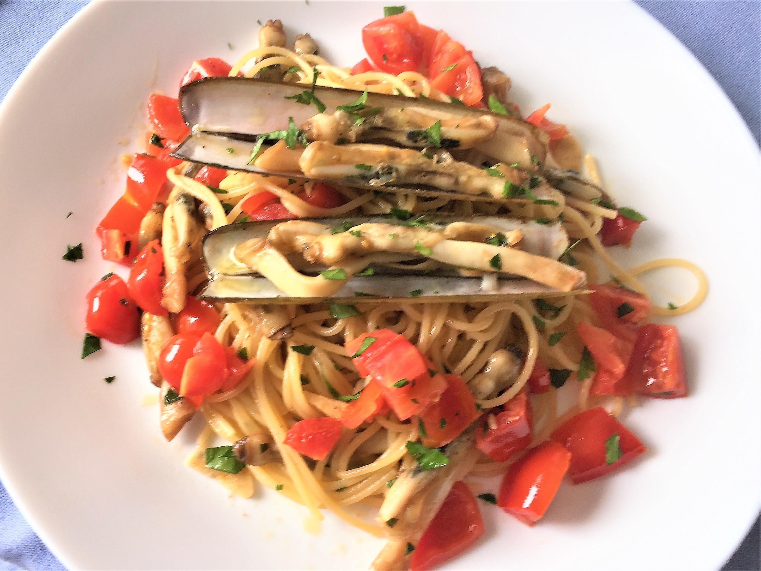 Spaghetti-con-le-cappelunghe