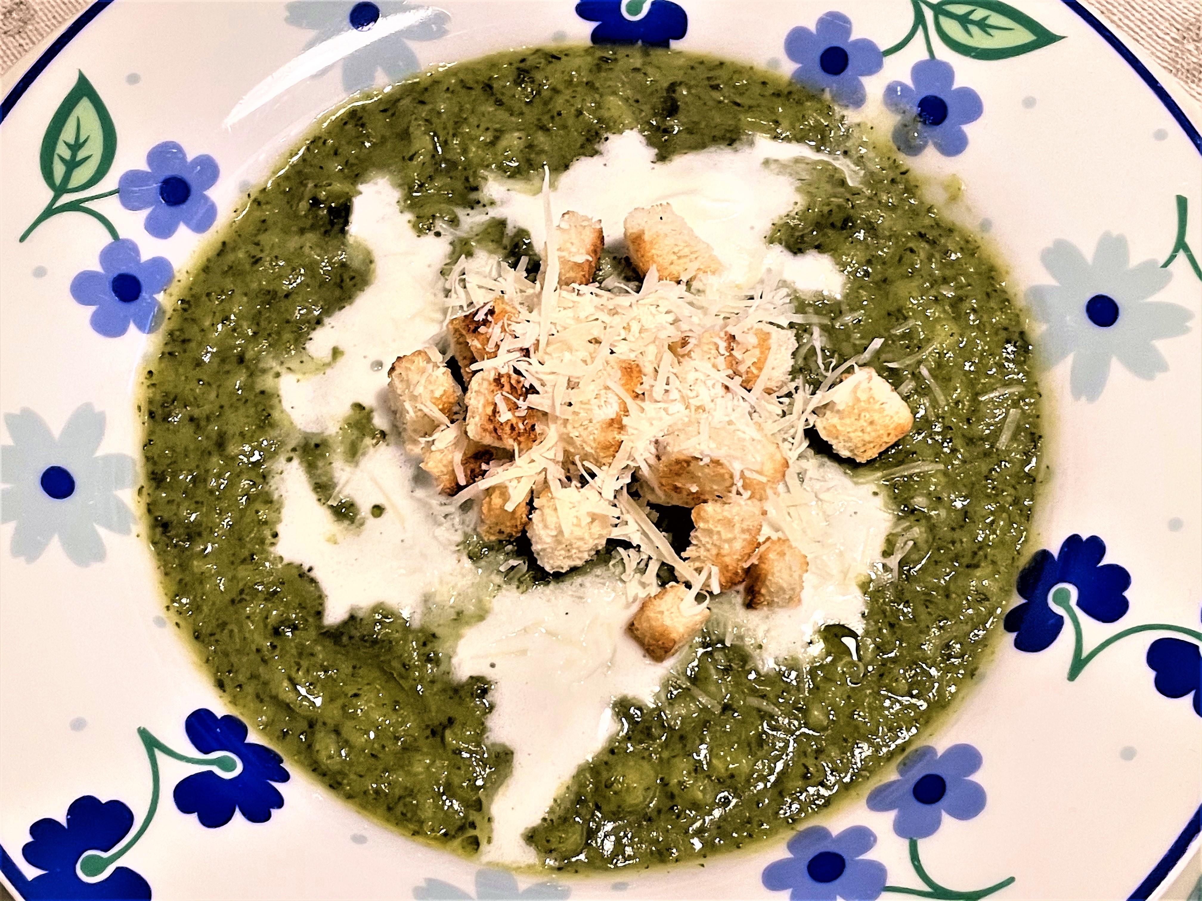 Zuppa-di-broccoli