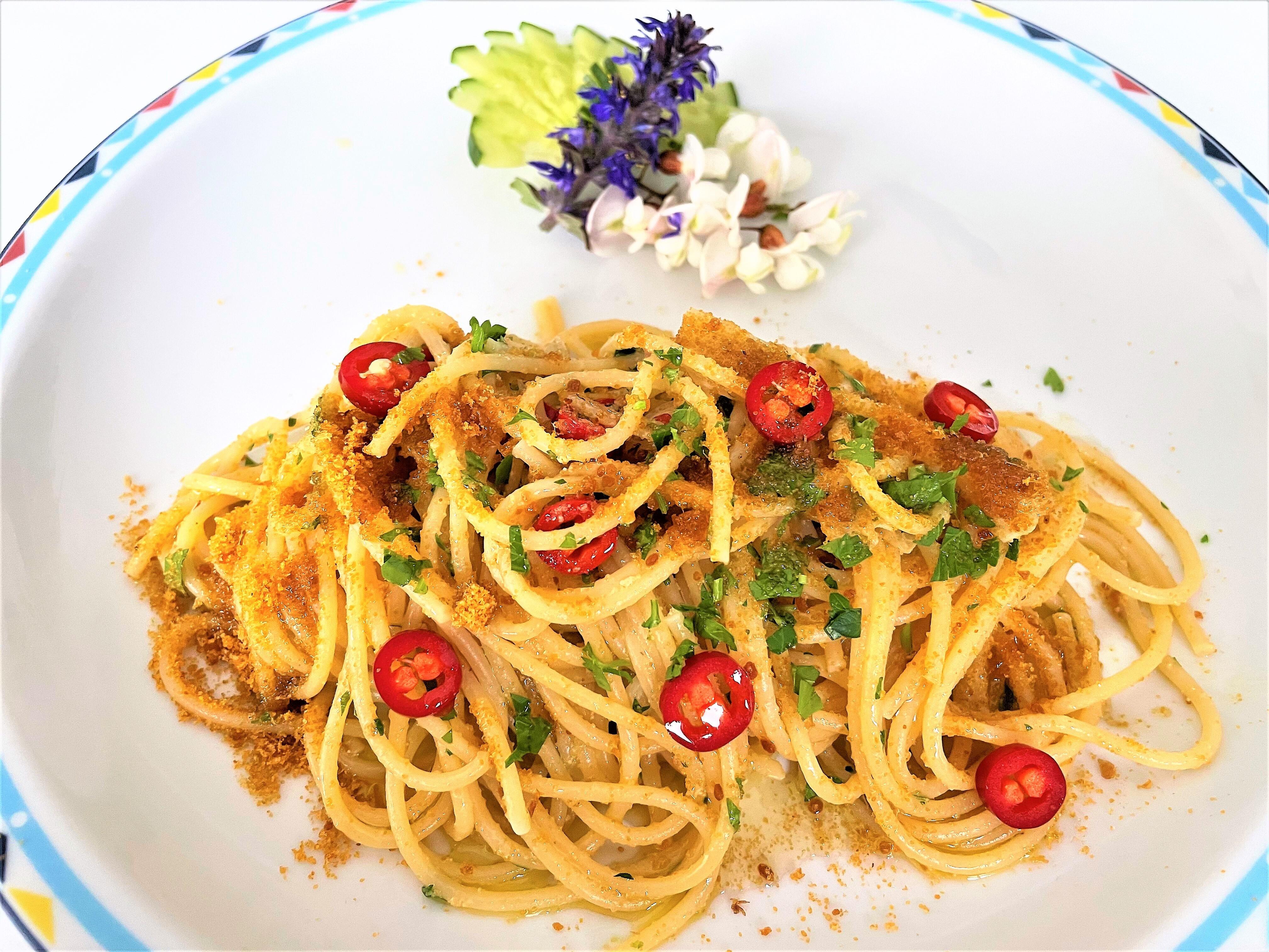 Spaghetti-con-la-bottarga-di-muggine